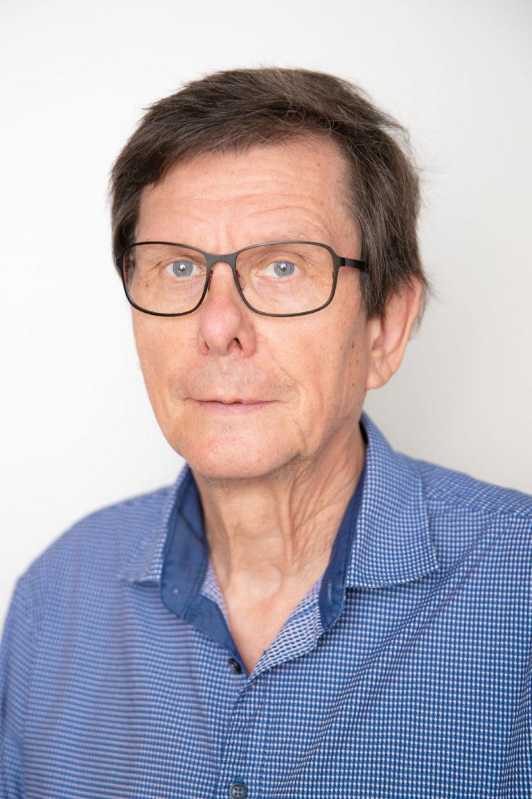 Paul Schorno