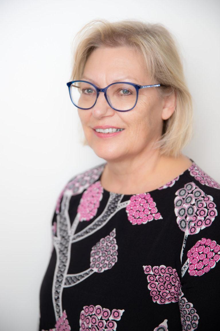 Verena Schorno