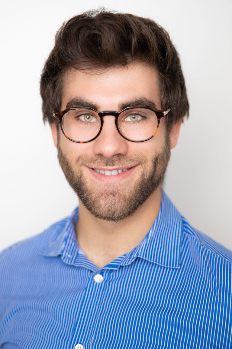 Gabriel Tschui